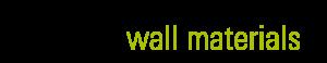 Tapetex Wall materials